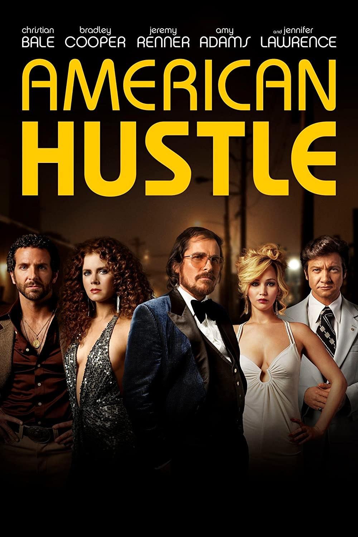 American Hustle