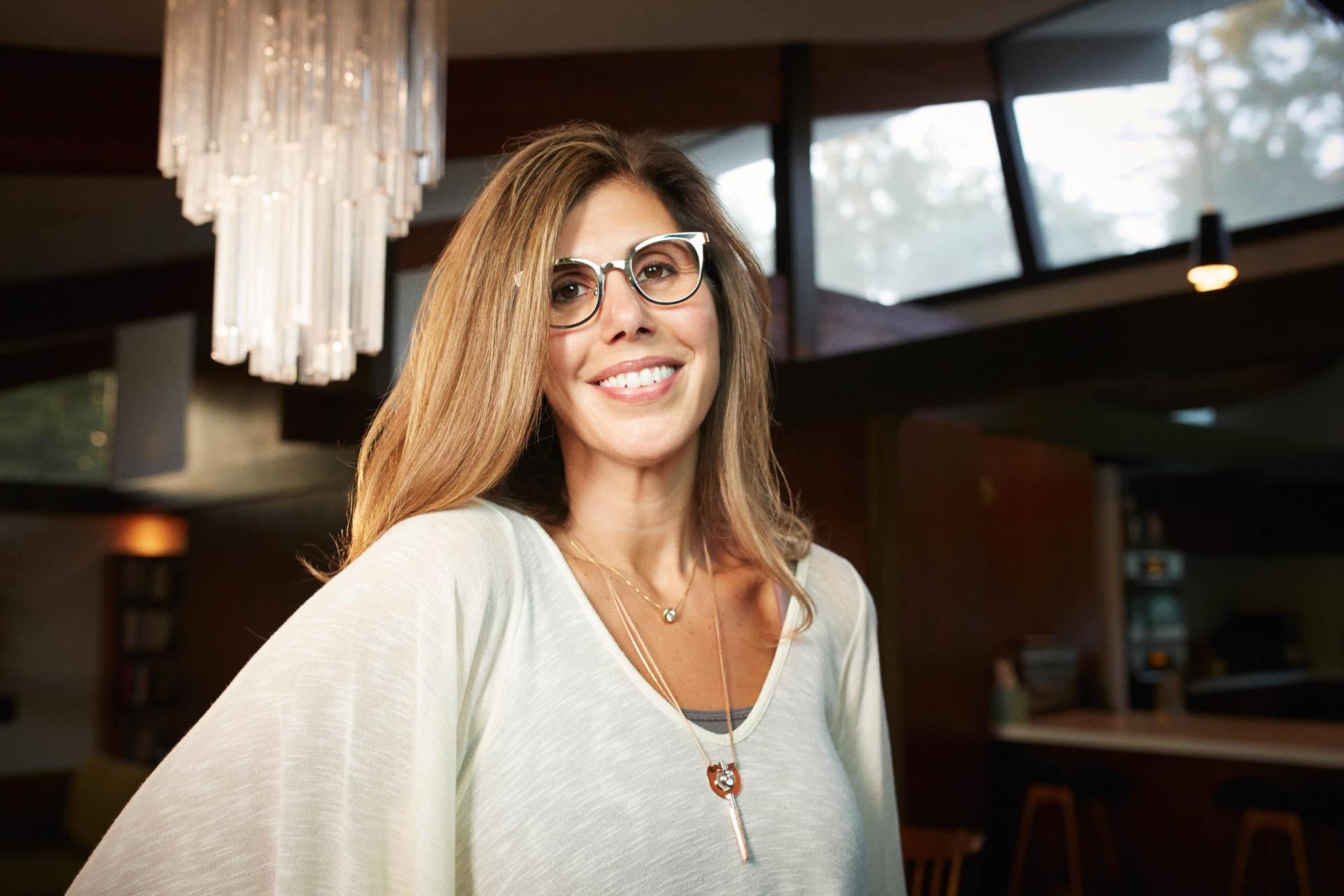 Alexandra Patsavas Headshot