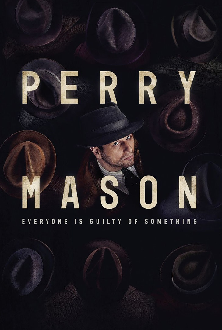 Perry Mason Edit